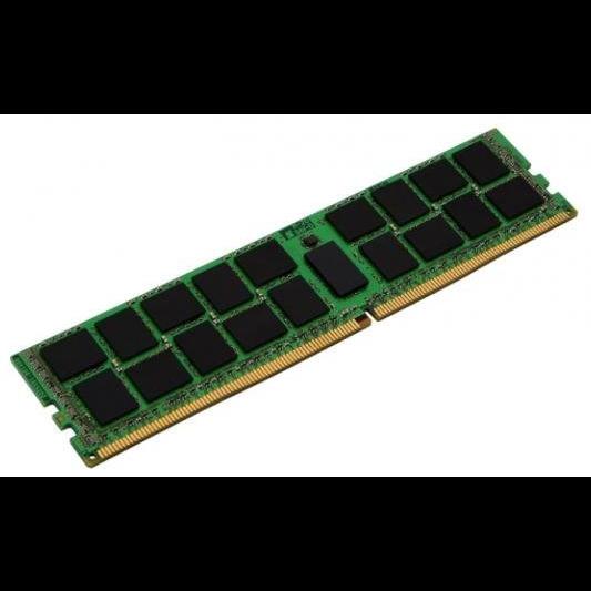 Память 16GB Micron 2666MHz DDR4 ECC Reg DIMM 2Rx4