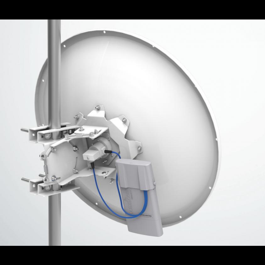 Антенна MikroTik 30dBi 5Ghz (некондиция)