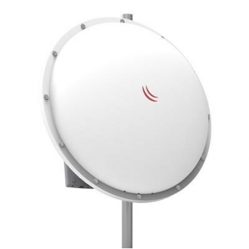 Радиопрозрачный колпак для антенны Mikrotik Antenna (уценка)