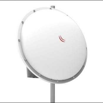 Радиопрозрачный колпак для антенны Mikrotik Antenna