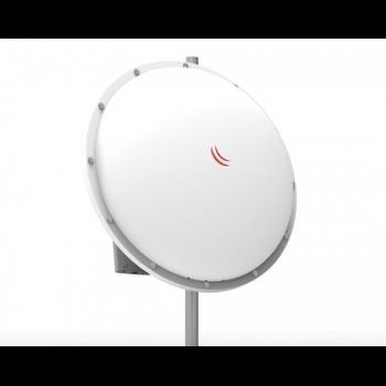 Радиопрозрачный колпак для антенны Mikrotik Antenna (комплект 4шт.)