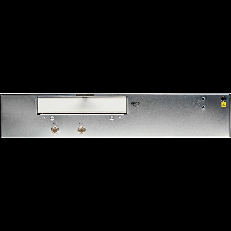 Маршрутизатор Juniper MX80-48T
