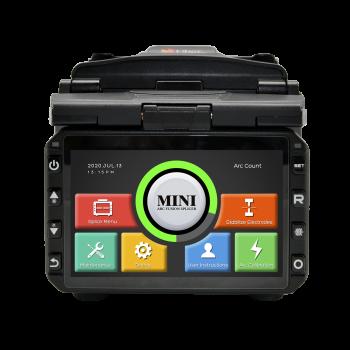 Автоматический сварочный аппарат FiberFox Mini 3S