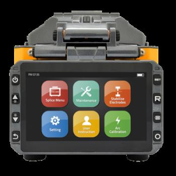 Автоматический сварочный аппарат FiberFox Mini 4S
