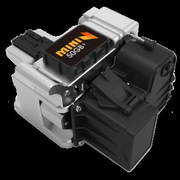 Скалыватель оптического волокна FiberFox Mini 50GB+