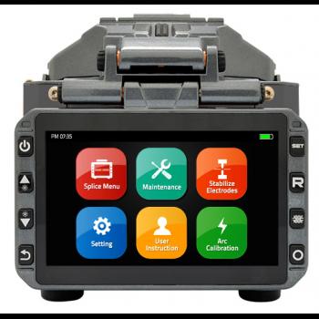Автоматический сварочный аппарат FiberFox Mini 5C
