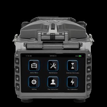 Автоматический сварочный аппарат FiberFox Mini 6S+