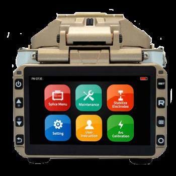 Автоматический сварочный аппарат FiberFox Mini 6S