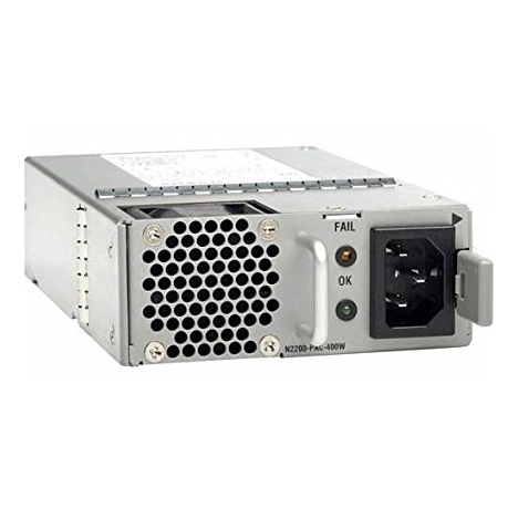 Блок питания Cisco N2200-PAC-400W