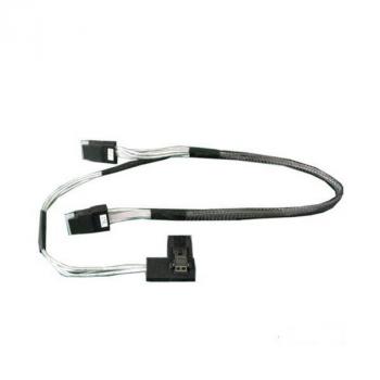 Кабель miniSAS-miniSAS внутренний, для серверов Dell R410 для подключения контроллеров PERC H200, H700