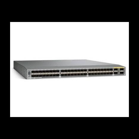 Коммутатор Cisco Nexus N3K-C3064PQ-10GE_L3