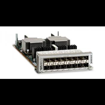 Модуль Cisco N55-M16P
