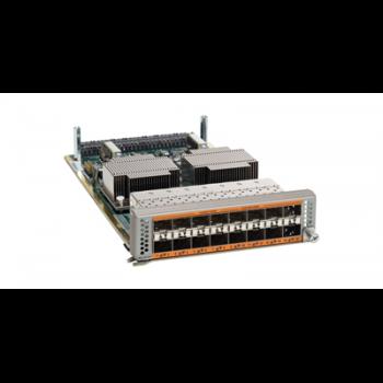 Модуль Cisco N55-M16UP