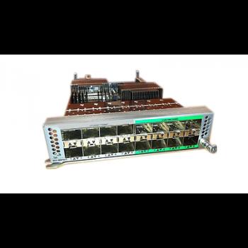 Модуль Cisco N55-M8P8FP