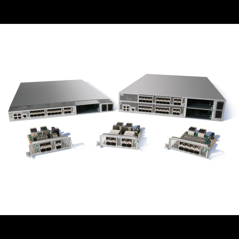 Коммутатор Cisco Nexus N5K-C5010P-BF
