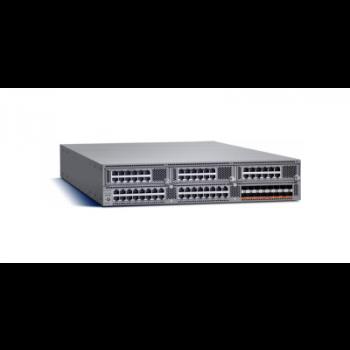 Коммутатор Cisco Nexus N5K-C5596T-FA