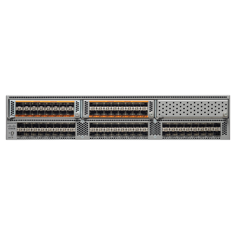 Коммутатор Cisco Nexus N5K-C5596UP-FA
