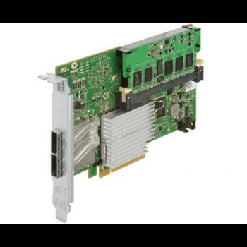 RAID-контроллер Dell PERC H800, SAS