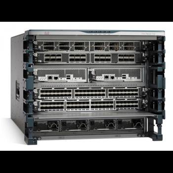 Шасси Cisco Nexus N77-C7706