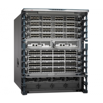 Модульный коммутатор Cisco Nexus N77-C7710