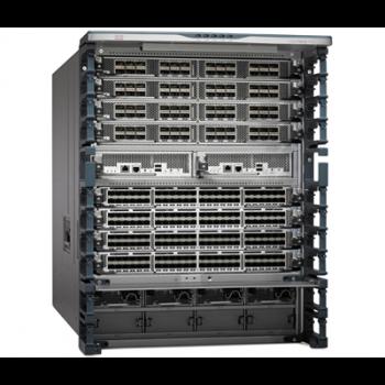 Шасси Cisco Nexus N77-C7710