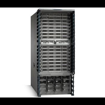 Шасси Cisco Nexus N77-C7718