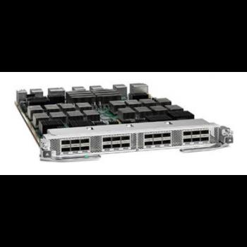 Модуль Cisco Nexus N77-F324FQ-25