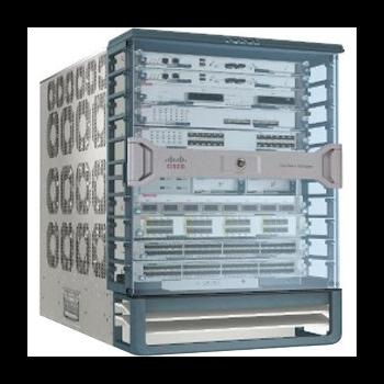 Шасси Cisco Nexus N7K-C7009