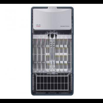 Модульный коммутатор Cisco Nexus N7K-C7010