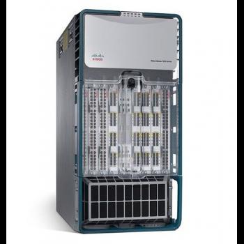 Шасси Cisco Nexus N7K-C7010