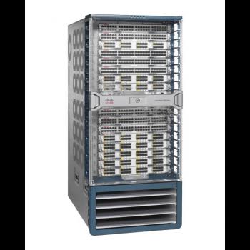 Шасси Cisco Nexus N7K-C7018
