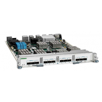 Модуль Cisco Nexus N7K-F312FQ-25
