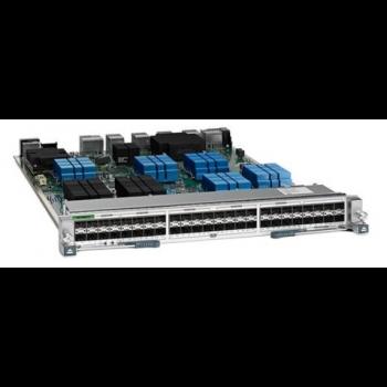 Модуль Cisco Nexus N7K-F348XP-25