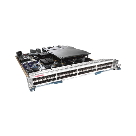 Модуль Cisco Nexus N7K-M148GS-11L
