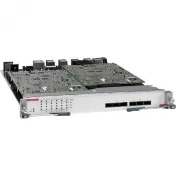 Модуль Cisco Nexus N7K-M206FQ-23L