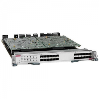 Модуль Cisco Nexus N7K-M224XP-23L