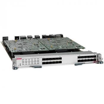 Модуль Cisco Nexus N7K-M224XP-23L