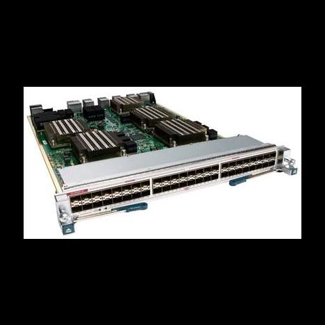 Модуль Cisco Nexus N7K-M348XP-25L