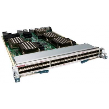 Модуль Cisco Nexus N7K-M348XP-25L