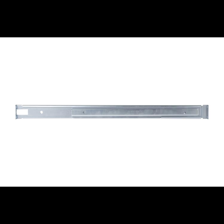 Комплект крепежа в стойку для коммутаторов Cisco Nexus 9K (некондиция, только рельсы с фиксаторами, нет 2U креплений-уголков)