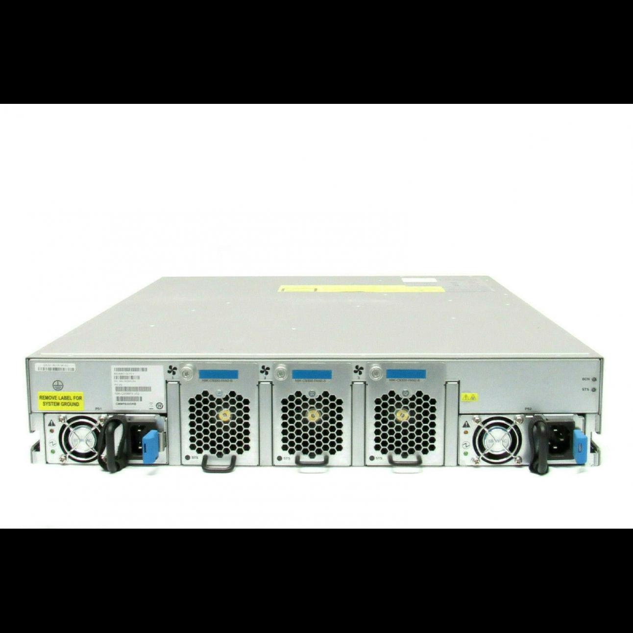Коммутатор Cisco Nexus N9K-C9396PX