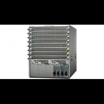 Шасси Cisco Nexus N9K-C9508