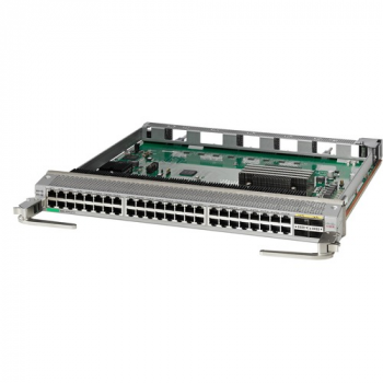 Линейная карта Cisco Nexus N9K-X9464TX2