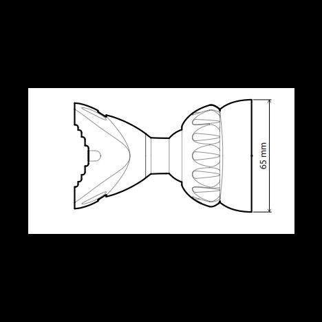 Кронштейн NanoBracket SXT - LIGHT