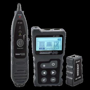 Многофункциональный кабельный тестер NF-8209