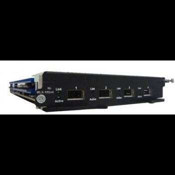 Модуль Brocade NI-MLX-10Gx4