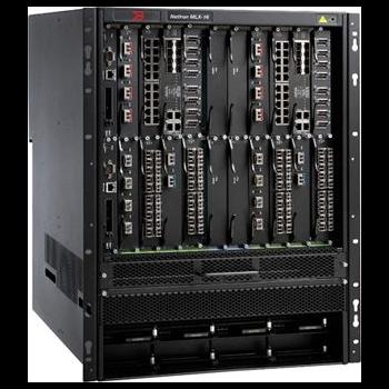 Маршрутизатор Brocade NetIron NI-MLX-16