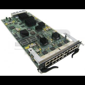Модуль Brocade NI-MLX-1Gx20-GC