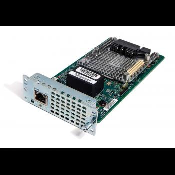 Модуль Cisco NIM-1MFT-T1/E1