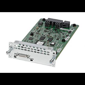 Модуль Cisco NIM-1T